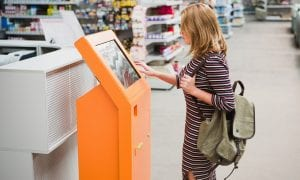 Brick-and-Mortar, Automated Retail Convenience