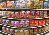 Cereal Makers Aim For A Healthy Profit