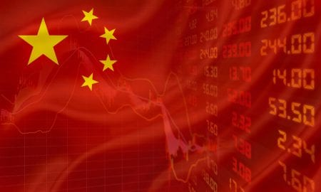 Monetary Policy To Cure China's Economic Ills?