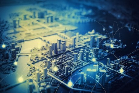 How Cisco Is Building The Smart Cities Of The Future