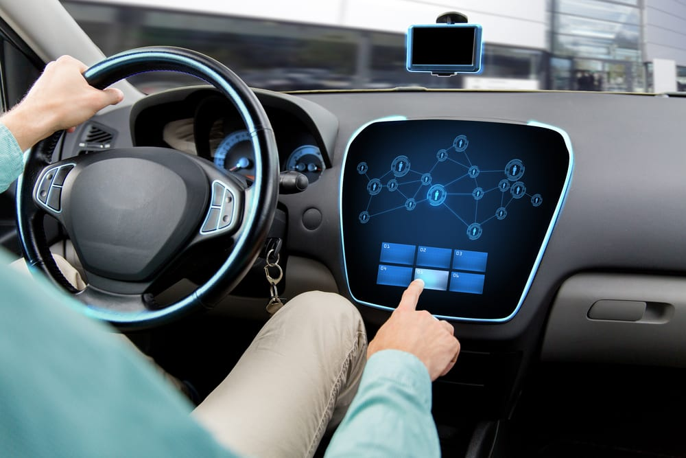Safety Shows Up On Connected Cars Agenda