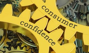 Index Reflects Stalled Consumer Confidence