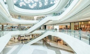Shoppers May Avoid Malls If Coronavirus Spreads