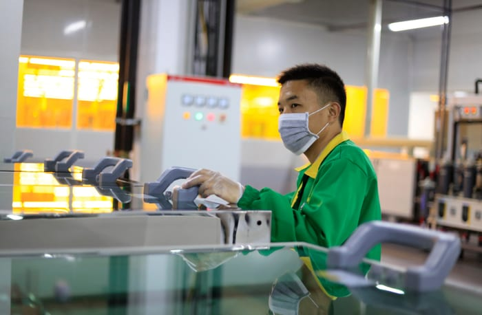 China Factory Shutdown Could Impact iPhones