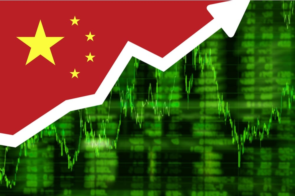A surge cap has triggered fears of economic repercussion in China.