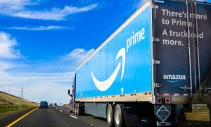 Deliverr Puts $40M On The Board To Battle Amazon