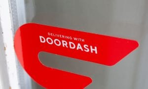 DoorDash Confidentially Submits IPO Paperwork