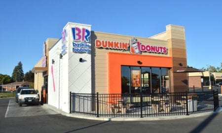 Dunkin' Ends 2019 With 146 New Stores