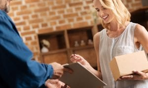 Closing The Last-Mile Gap In eCommerce