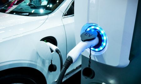 Innovating With Electric Vehicles, Cashierless