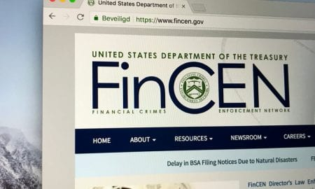 FinCEN Announces New Deputy Director