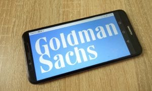 Goldman, Amazon Discuss SMB Lending Partnership