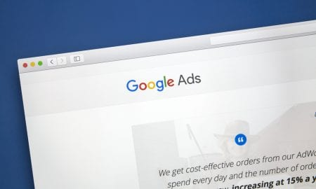 DOJ Takes Aim At Google Ad Tools