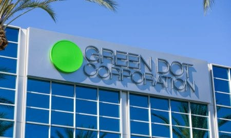 Green Dot announced its earnings this week.