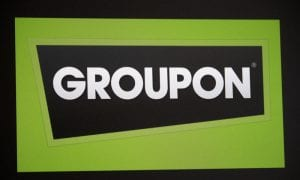 Groupon To Stop Merchandise Sales
