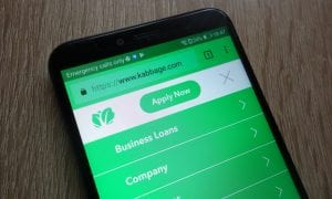 Kabbage Steps Up Payments Offering With SMB Loans