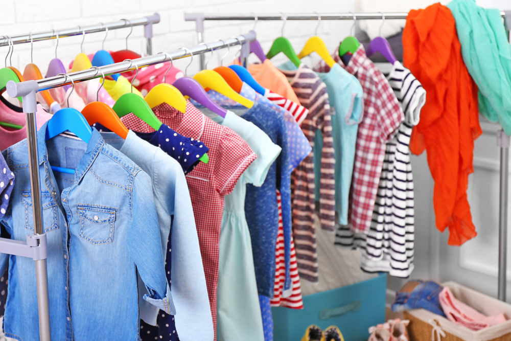 How Kids' Clothing Subscriptions Are Saving Time