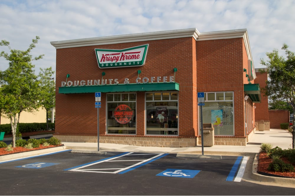 Krispy Kreme To Launch Delivery On Leap Day