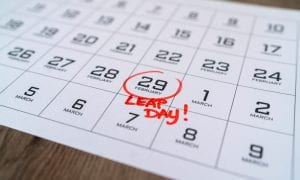 The Unexpected World Of Leap Year Commerce