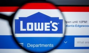 Lowe's Goes For Major eCommerce Makeover
