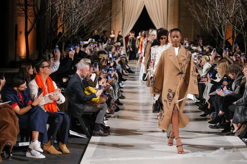 Is New York Fashion Week Still In Style?