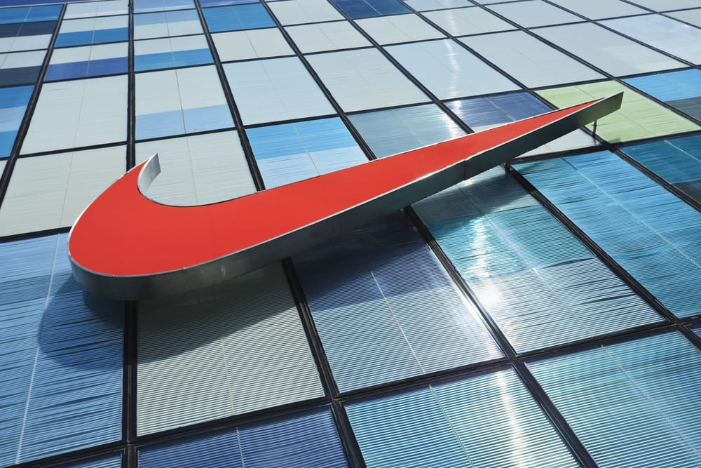 Nike Commits To Sustainability For Olympics