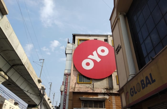 Oyo is slowing its planned growth.