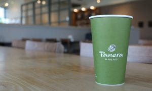 Panera To Roll Out A Caffeinated Subscription