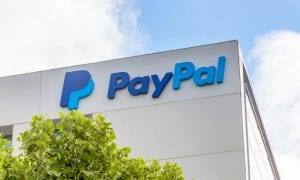 PayPal Expects Q1 Revenue Drop From Coronavirus