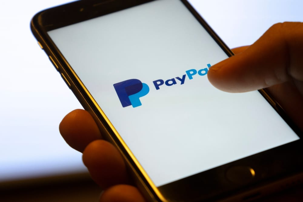 Paypal wants to focus on small business credit.