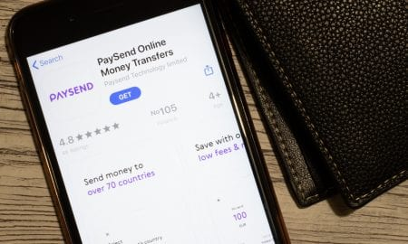 Paysend Launches Multi-Currency Wallet In Europe