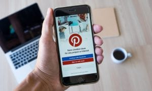 Holiday Spend Drives Pinterest Revenue Over $1B