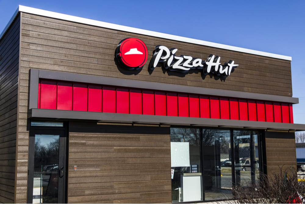 Pizza Hut's largest US franchisee may consider bankruptcy
