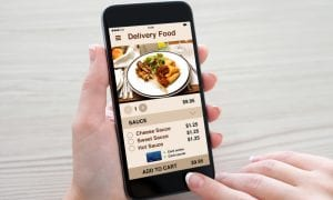 Food Delivery Companies Mull Mergers, IPOs