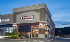 Brick-and-Mortar Stores For QSRs, Sleep Brands