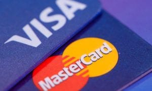 "Australian regulators are considering stopping banks from routing ""tap and go"" card payments through Visa and Mastercard, when retailers could use EFTPOS."