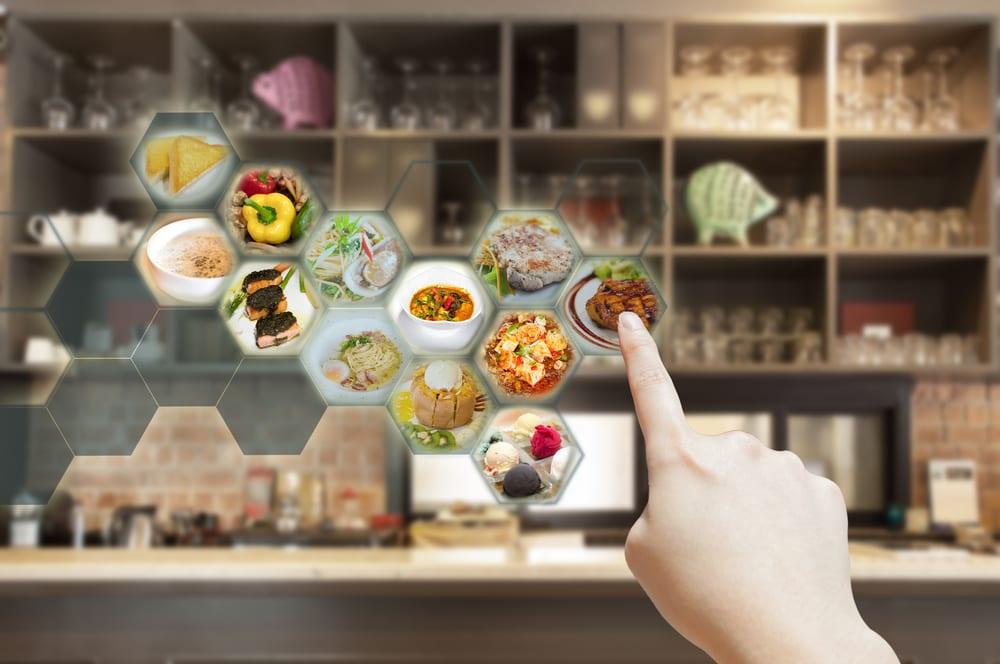 Bringing Restaurant Tech Deeper Into The 2020s