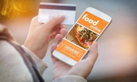 Mobile Order-Ahead Feeds Restaurant Sector