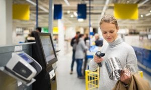 Consumers Turn To Unattended Retail For Speed, Shorter Lines