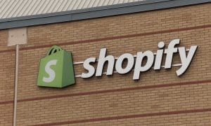 Shopify's Holiday Sales Spiked 61 Pct. YOY