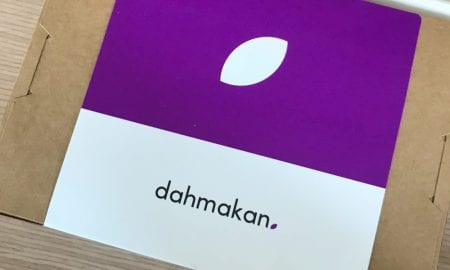 Malaysian Food Delivery Startup Dahmakan Raises $18M