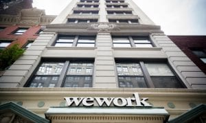 Top WeWork Exec Refutes Claim That Former CEO Received $1B