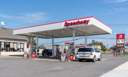 7-Eleven Parent Company Could Purchase Speedway