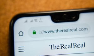 The RealReal Tops $1B In GMV In 2019