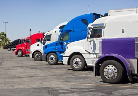 Outrider raised millions to make self driving trucks.
