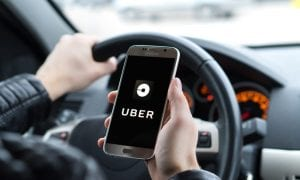 Uber will allow drivers to earn extra cash by putting ads on top of their cars