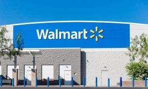 Walmart will allow third party vendors to make shipments via its own systems now.