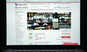 Innovating With eCommerce Wine Sales, C-Stores