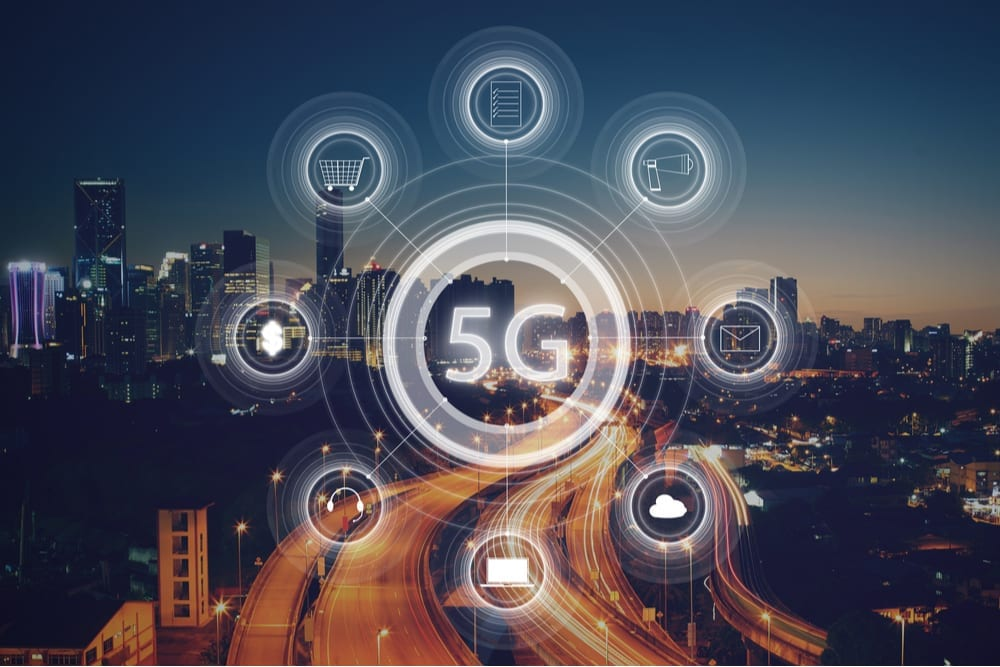 AT&T's 5G network will be available to the public