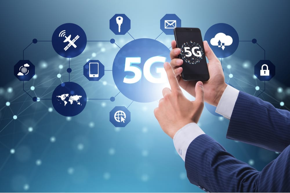 5G networks could get a boost with Microsoft's acquisition of Affirmed Networks